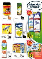 Ofertas de Supermercados Unide, Especial ahorro