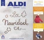 Ofertas de ALDI, La Navidad es...