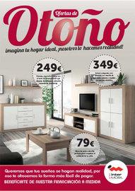 Ofertas de Otoño. Imagina tu hogar ideal