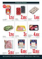 Ofertas de Supercor, Acostúmbrate a nuestros buenos precios