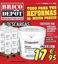 Todo para tus reformas al mejor precio - Zaragoza