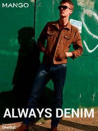 Always Denim
