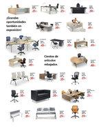 Ofertas de Ofiprix, Las rebajas (-50%)