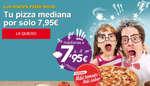 Ofertas de Telepizza, Los martes están locos