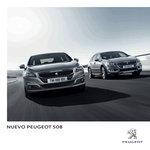 Ofertas de Peugeot, 508