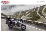 Ofertas de Yamaha, Gama Aventura 2016