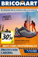 Ofertas de Bricomart, Ante todo, profesionales - Madrid