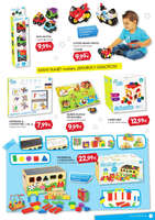 Ofertas de Toy Planet, Jugar, jugar y jugar