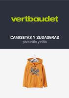 Ofertas de VertBaudet, Colección Primavera-Verano 2017