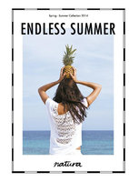 Ofertas de Natura, Endless summer