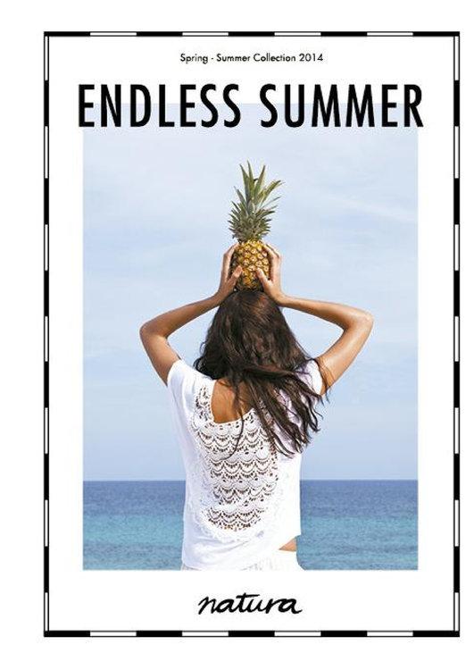 Ofertas de Natura, Endless summer