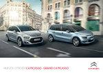 Ofertas de Citroën, C4 Picasso y Grand Picasso
