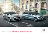 C4 Picasso y Grand Picasso