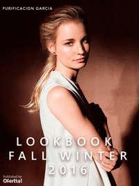 Lookbook Fall-Winter 2016