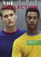 Ofertas de United Colors Of Benetton, Hombre Colección Invierno