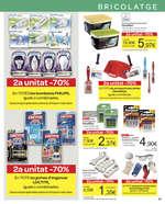 Ofertas de Carrefour, 2a unitat a -70%