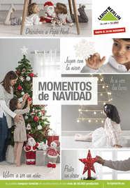 Momentos de Navidad
