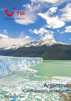 Ofertas de Linea Tours, Especial Argentina