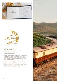 Trenes de lujo 2014