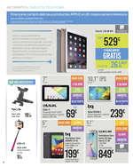 Ofertas de Carrefour, Tecnología a la teva mida