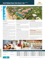 Ofertas de Linea Tours, Caribe. Invierno 2016-2017