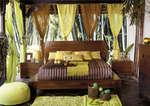 Ofertas de Banak Importa, Habitaciones