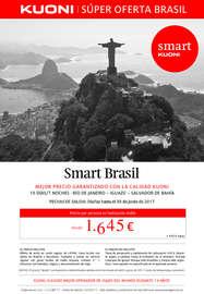 Súper oferta Brasil
