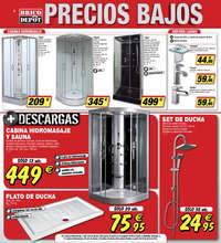 Precios bajos que hacen grandes tus reformas - Coruña