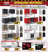 Operación Reforma - Getafe