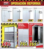 Ofertas de Bricodepot, Operación Reforma - Getafe