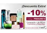 Ofertas de Perfumerías If, -10%