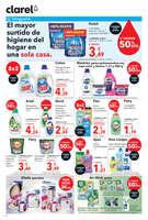 Ofertas de Clarel, 20% dto. en todas las fragancias femeninas