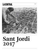 Ofertas de La Central, Sant Jordi 2017