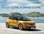 Ofertas de Renault, Renault SCENIC & GRAND SCENIC