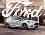 Ofertas de Ford, next generation fiesta