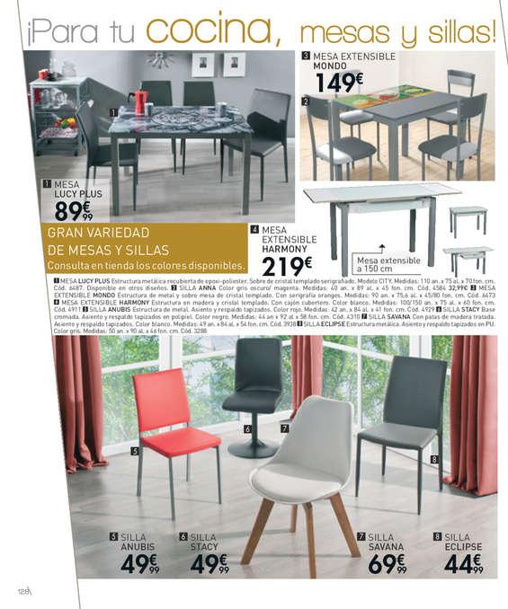 Comprar sillas de cocina barato en madrid ofertia for Oferta sillas cocina