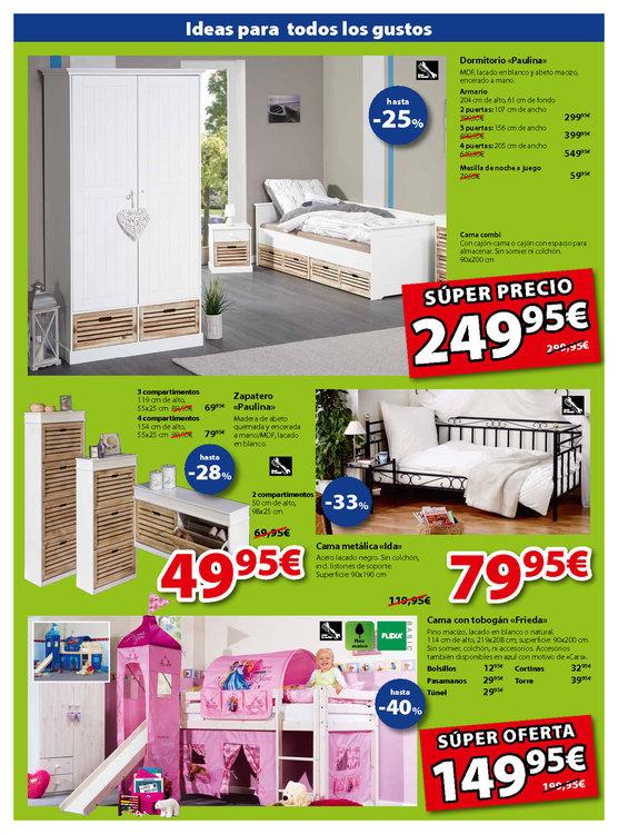 Ofertas de JYSK, Productos de calidad a precio de Aniversario