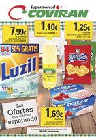 Ofertas de Supermercados Covirán, Las ofertas que estabas esperando
