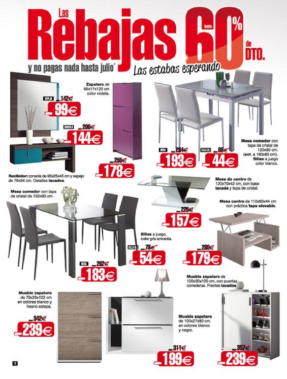 Comprar recibidores en zaragoza recibidores barato en - Catalogo ofertas merkamueble ...