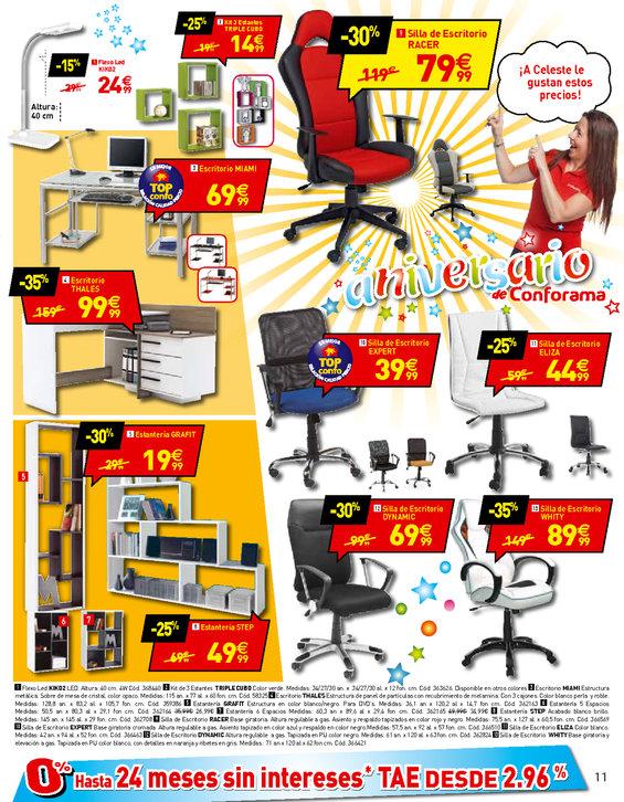 Comprar mesas de oficina en sevilla mesas de oficina - Conforama sevilla catalogo ...