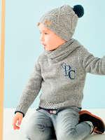 Ofertas de Pili Carrera, Lookbook niño. Otoño Invierno 16-17