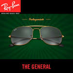 Ofertas de Ray-Ban, The general
