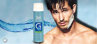 Gel de afeitar piel sensible