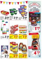 Ofertas de Supermercados Gama, Gran Aniversario. ¡La fiesta del ahorro!