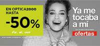 En Óptica 2000 hasta el -50%