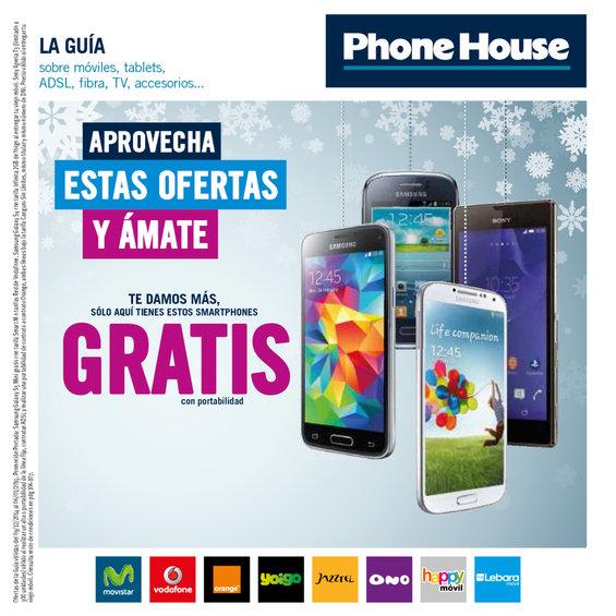 Ofertas de Phone House, Aprovecha estas ofertas y ámate