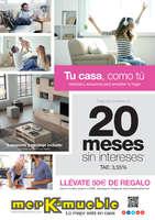Tuco ofertas cat logo y folletos ofertia - Catalogo ofertas merkamueble ...