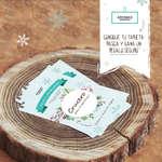 Ofertas de Aromas Artesanales, Consigue tu tarjeta rasca y gana un regalo seguro