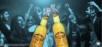 Refréscate con la Cerveza Tiguana, con sabor tequila