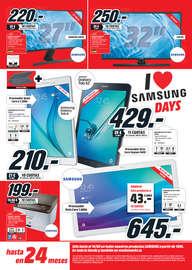 Samsung Days - León